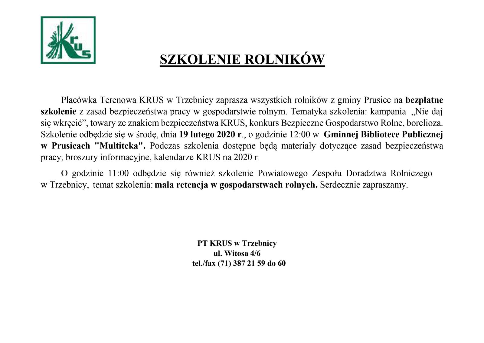 ZAPROSZENIE- szkolenie KRUS-Prusice-01.jpeg
