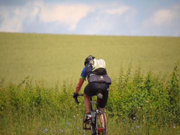 Galeria O gminie - Atrakcje turystyczne - Ścieżki rowerowe