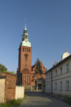 Galeria Kościł św. Józefa