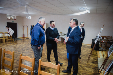 Galeria Pierwszy odcinek Północnego Centrum Rowerowego Dolnego Śląska otwarty