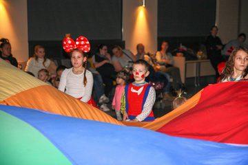 Galeria Bajkowy Bal Karnawałowy