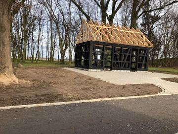 Galeria Ścieżki rowerowe w Gminie Prusice coraz bardziej stają się rzeczywistością