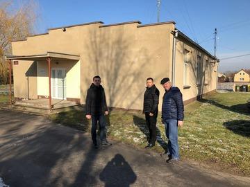 Galeria Świetlice wiejskie we Wszemirowie i w Pawłowie Trzebnickim przejdą termomodernizacje