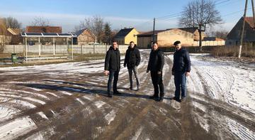 Galeria Droga w Pawłowie Trzebnickim zostanie przebudowana!