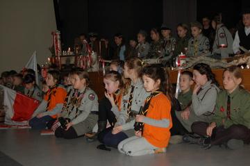Galeria Uroczyste podsumowanie Ogólnopolskiego Projektu BOHATERON-włącz historię!