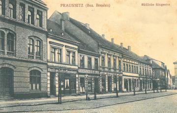 Galeria O gminie - Dawne Prusice - Widokówki