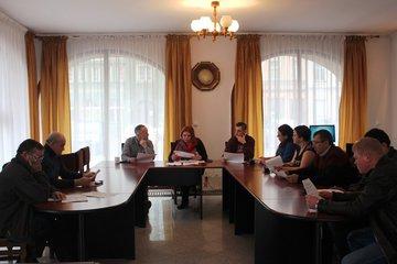 Galeria Rozmawiali o Lokalnych Centrach Kultury w Gminie Prusice