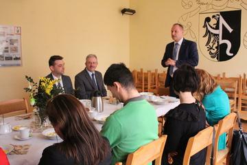 Galeria Śniadanie Wielkanocne w Piotrkowicach
