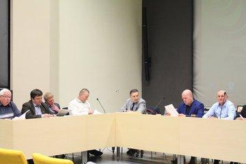 Galeria Marcowa Sesja Rady Miasta i Gminy z planami na 2018 rok i uchwałami