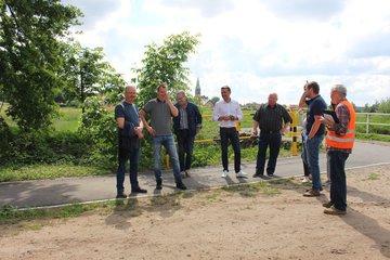 Galeria Pierwszy etap prusickiej rowerostrady został odebrany