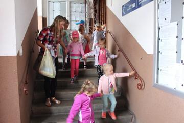 Galeria 2018-06 - Przedszkolaki poznają Urząd
