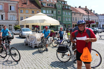 Galeria 2018 - wycieczka rowerowa