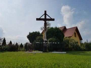 Galeria O gminie - Sołectwa - Jagoszyce