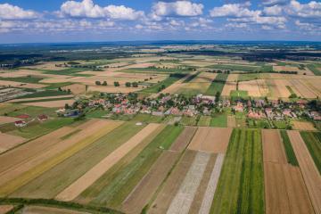 Galeria O gminie - Sołectwa - Kaszyce Wielkie