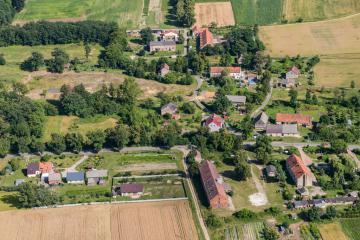 Galeria O gminie - Sołectwa - Kopaszyn