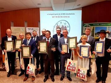 Galeria Gmina Prusice Przyjazna Rowerzystom