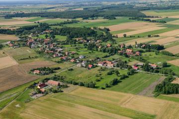 Galeria O gminie - Sołectwa - Krościna Wielka