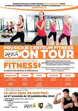 Galeria Sportowa Gmina Prusice! Zaplanuj czas wolny i spędź go aktywnie!
