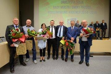 Galeria 2018 - ostatnia kadencja 2014-2018