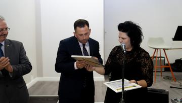 Galeria Otwarcie świetlicy we Wszemirowie