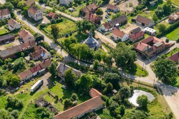 Galeria O gminie - Sołectwa - Pawłów Trzebnicki