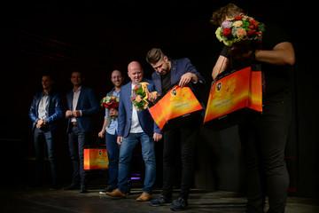 Galeria 2018 - kabarety