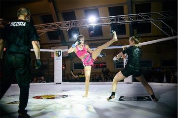 Galeria 2018 - sztuki walki