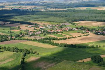 Galeria O gminie - Sołectwa - Pększyn
