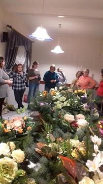 Galeria Kwiaty w Budziczu