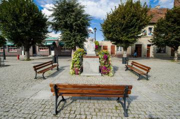 Galeria O gminie - Sołectwa - PRUSICE