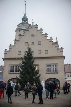Galeria Mikołajki w Gminie Prusice
