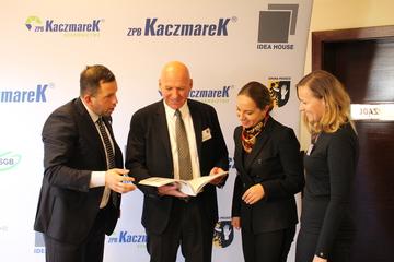 Galeria ZPB Kaczmarek firma z ideą!