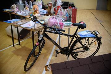 Galeria Pomaganie jest dziecinnie proste! – WOŚP w Prusicach