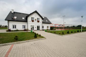 Galeria O gminie - Sołectwa - Skokowa