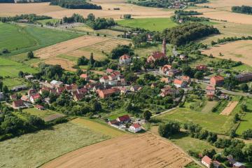 Galeria O gminie - Sołectwa - Strupina