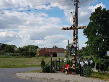 Galeria O gminie - Sołectwa - Wilkowa