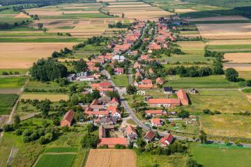Galeria O gminie - Sołectwa - Wszemirów