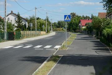 Galeria 2020 modernizacja droga