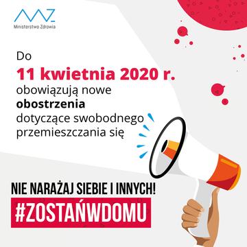 Galeria 2020 koronawirus przemieszczanie