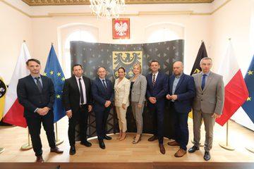 Galeria 2020 porozumienie powiat