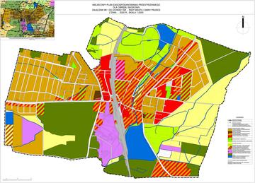 Wstępny projekt Miejscowego planu zagospodarowania przestrzennego - Skokowa-01.jpeg