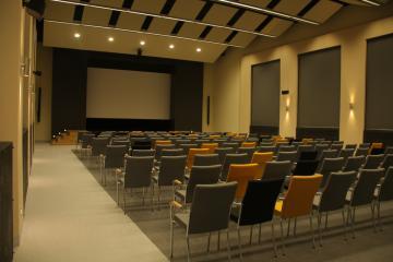 Galeria Dla mieszkańca - Sport i kultura - Obiekty kulturalne - Obiekt Multifunkcyjny