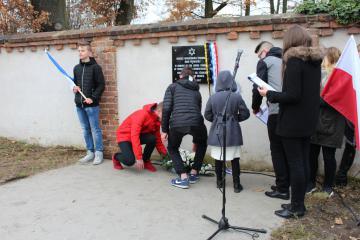 Galeria Aktualności - Historyczna chwila w Gminie Prusice