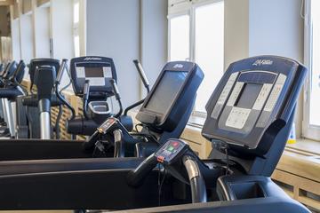 Galeria Dla mieszkańca - Sport i kultura - Obiekty sportowe - Fitness
