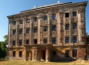 Galeria Pałac w Piotrkowicach